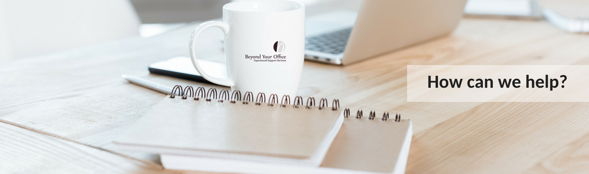 Beyond Your Office